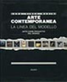 Arte contemporanea. La linea del modello.pdf