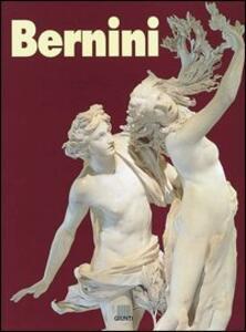Bernini - Marco Bussagli - copertina