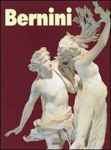Libro Bernini Marco Bussagli