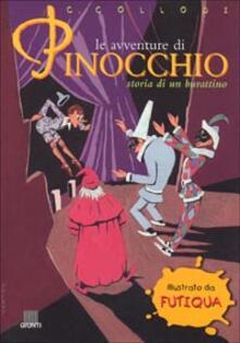 Le avventure di Pinocchio. Storia di un burattino.pdf