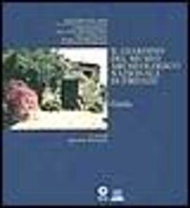 Foto Cover di Il giardino del Museo archeologico nazionale di Firenze, Libro di  edito da Giunti Editore