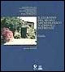 Il giardino del Museo archeologico nazionale di Firenze.pdf