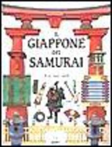 Libro Il Giappone dei Samurai Francesco Civita , Lolli Santini