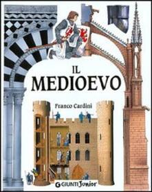 Tegliowinterrun.it Il Medioevo Image