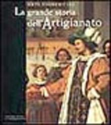 Radiospeed.it La grande storia dell'artigianato. Vol. 3: Il Cinquecento. Image