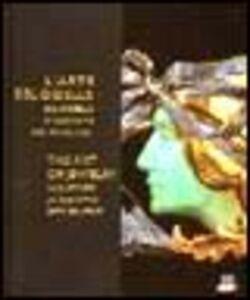 Libro L' arte del gioiello e il gioiello d'artista dal '900 ad oggi. Catalogo della mostra (Firenze)