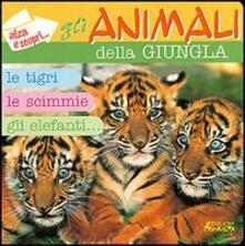 Liberauniversitascandicci.it Animali della giungla Image