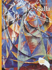 Warholgenova.it Balla. Ediz. illustrata Image