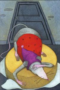 Foto Cover di Pecorino profumino, Libro di Anna Sarfatti, edito da Giunti Junior 2