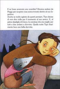 Pecorino profumino - Anna Sarfatti - 6
