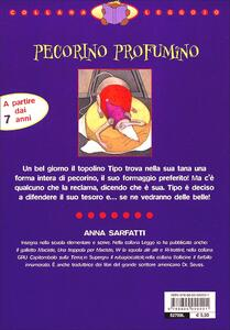 Pecorino profumino - Anna Sarfatti - 7