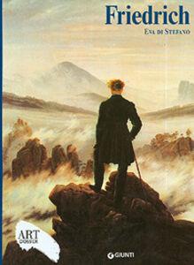 Friedrich. Ediz. illustrata