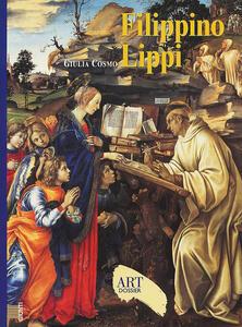 Filippino Lippi. Ediz. illustrata - Giulia Cosmo - copertina