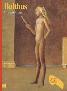 Mercatinidinataletorino.it Balthus. Ediz. illustrata Image
