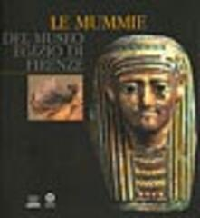 Voluntariadobaleares2014.es Le mummie del Museo egizio di Firenze Image