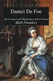 Collegiomercanzia.it The fortunes and misfortunes of the famous Moll Flanders Image