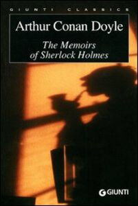 Libro The memoirs of Sherlock Holmes Arthur Conan Doyle