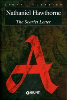 Premioquesti.it The scarlet letter Image