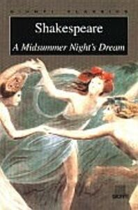 Foto Cover di Midsummer night's dream (A), Libro di William Shakespeare, edito da Giunti Editore