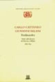 Lpgcsostenible.es Ferdinandea. Scritti sulla ferrovia da Venezia a Milano 1836-1841 Image
