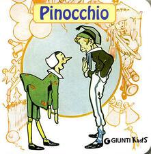 Mercatinidinataletorino.it Pinocchio Image