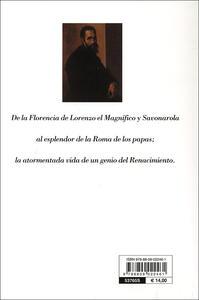 Michelangelo. Biografía de un genio. Ediz. spagnola - Bruno Nardini - 3