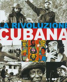 Ascotcamogli.it La rivoluzione cubana Image