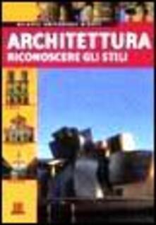 Tegliowinterrun.it Architettura. Riconoscere gli stili Image