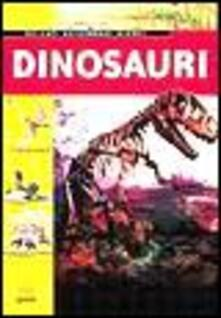 Radiospeed.it Dinosauri Image