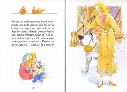 Libro Il gatto Martino Fulvio Tomizza 1