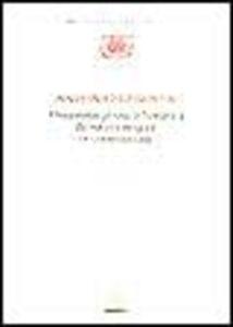 Libro Dissertatio physico-historica de rerum origine et constitutione Antonio Genovesi