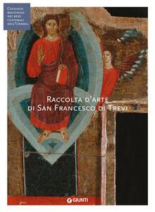 Raccolta d'arte di San Francesco di Trevi