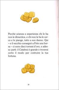 Libro Firin Firò e i due briganti Massimo Grillandi 1