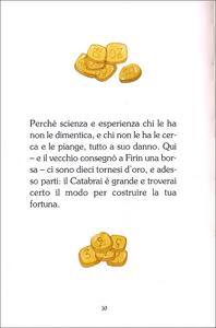 Libro Firin Firò e i due briganti Massimo Grillandi 3