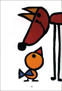 Libro Gino il pulcino e altre storie. Ediz. illustrata Karen Gunthorp , Attilio Cassinelli 2