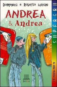 Andrea & Andrea - Luciani Domenica Luciani Roberto - wuz.it