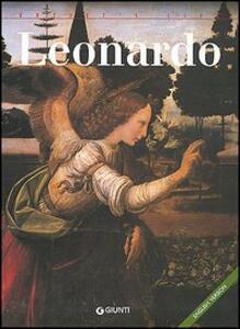 Leonardo. Ediz. inglese - Enrica Crispino - copertina