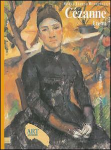 Antondemarirreguera.es Cézanne. I temi. Ediz. illustrata Image