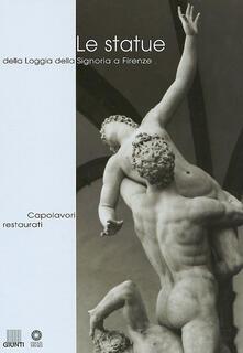 Warholgenova.it Le statue della Loggia della Signoria a Firenze Image
