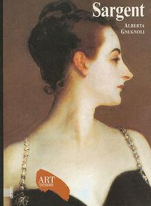 Foto Cover di Sargent, Libro di Alberta Gnugnoli, edito da Giunti Editore