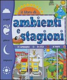 Premioquesti.it Il libro di... ambienti e stagioni Image
