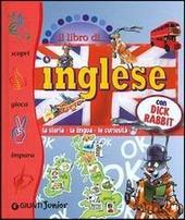 Il libro di inglese con Dick Rabbit