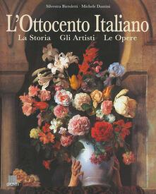 Ottocento italiano. La storia, gli artisti, le opere.pdf