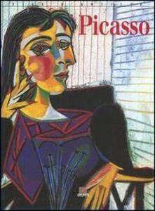 Libro Picasso Francesco Galluzzi
