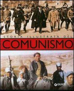 Libro Storia illustrata del comunismo Marcello Flores