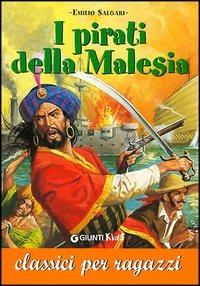 I I pirati della Malesia - Salgari Emilio - wuz.it