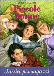 Libro Piccole donne Louisa M. Alcott