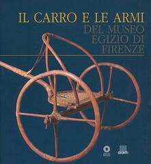 Il carro e le armi del Museo egizio di Firenze.pdf