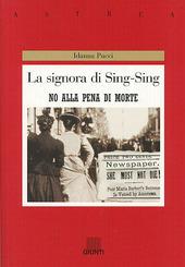 La signora di Sing Sing. No alla pena di morte