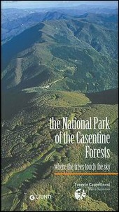 The National Park of the Casentine Forests